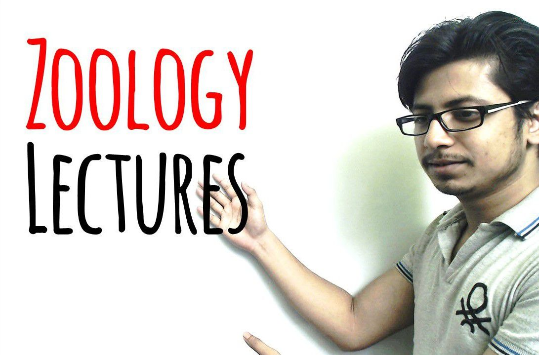 Zoology Lecture By Suman Bhattacharjee